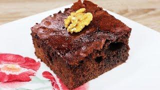 Islak Kek Tarifi - Tatlı Tarifleri | Kekler