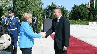Merkel nə üçün müxalifətlə görüşmədi?