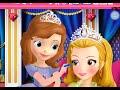 Makeup Games- Sofia Makeup Artist- Sofia and Amber Princesses Games for Girls