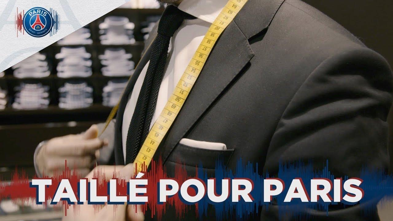 Taillé pour Paris !