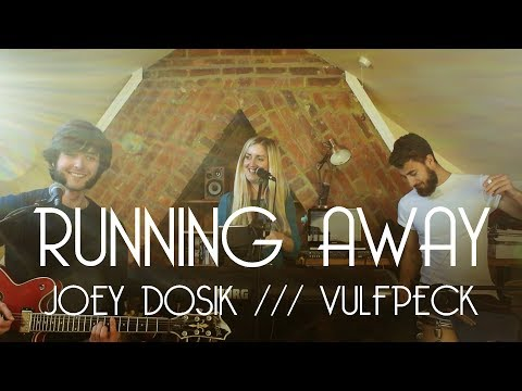 'Running Away' - Joey Dosik / Vulfpeck (live cover) | Royal Soul