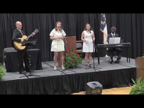 Gray Stone Day School Graduation Commencement Song (2020)