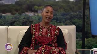 Sister Circle   Kellie Bowman talks Dr. Sebi's Legacy   TVONE