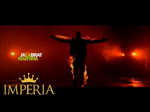 Jala Brat - La Martina (Official Video) 4K