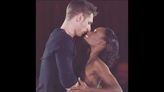 TO LOVE YOU MORE// Vanessa James & Morgan Cipres