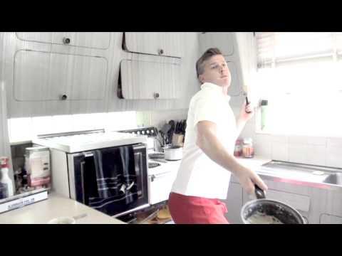 Trent From Punchy - Porridge