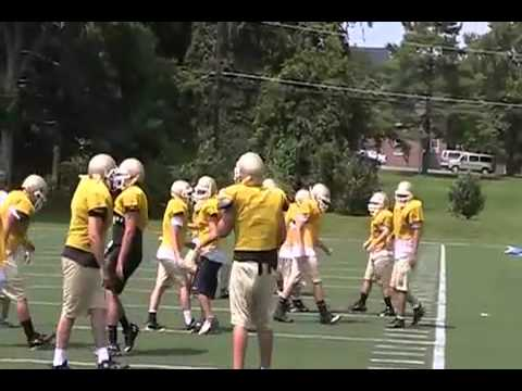 Bethlehem Catholic High School's new head football coach looks ahead to 2011