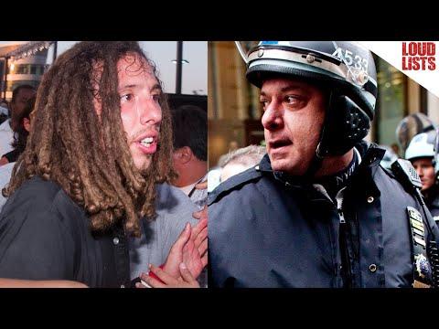 Cops Shutting Down Concerts