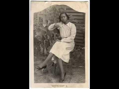 Pinetop Burks Fannie Mae Blues (1937)