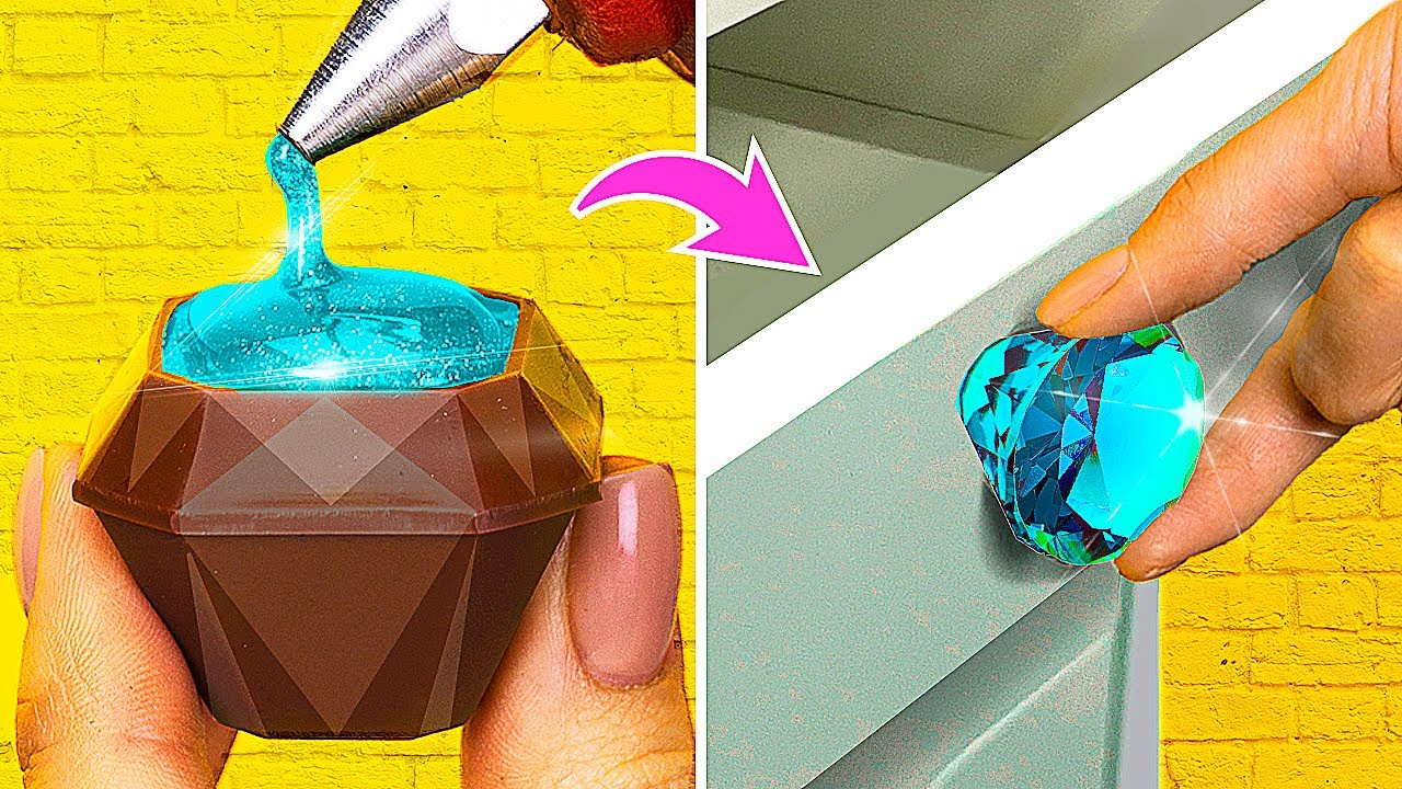 16 GENIUS SOLUTIONS FOR YOUR HOME || Cool Decor Ideas and DIY Furniture in 5 minutes