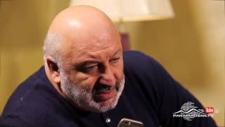 Arajnordnere - Episode 279 - 25.10.2016