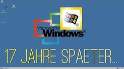 Windows 2000- kann man es noch benutzen?  TechKarton (German)