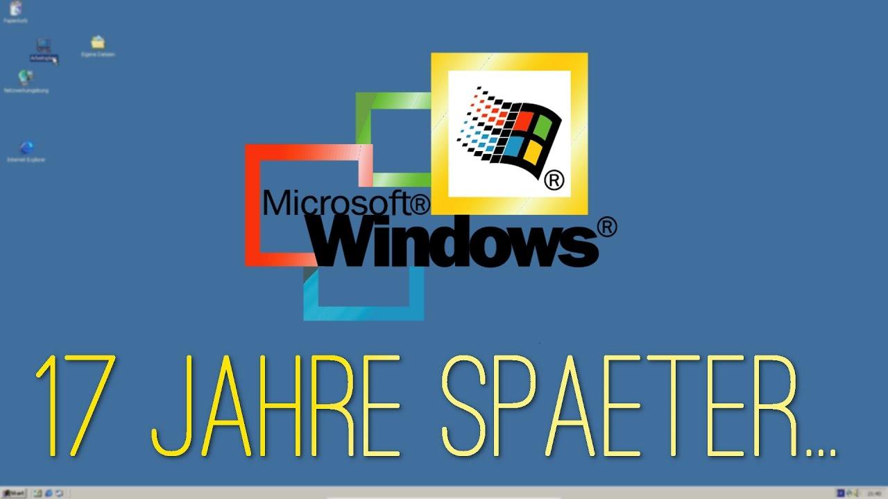 Windows 20  kann man es noch benutzen  TechKarton German