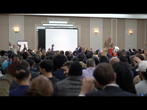 Live Forex and Crypto Event in NYC - IM MASTERY ACADEMY - YouTube