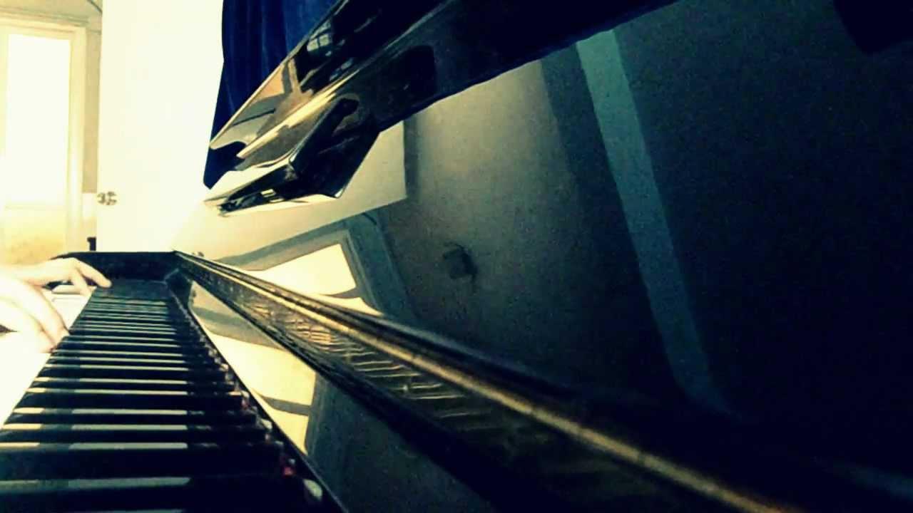 Mabinogi II - 瑪奇2主題曲 Revealed Finally (Piano)