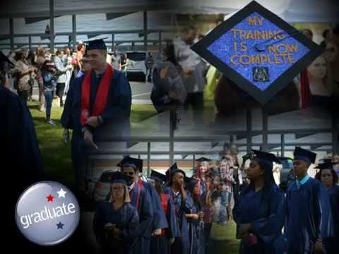 2016 Atlantic Cape Community College Commencement