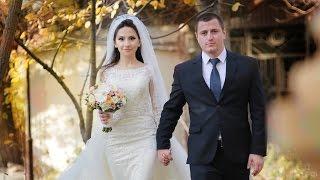 Мурад и Саида (Свадьба в Дагестане)