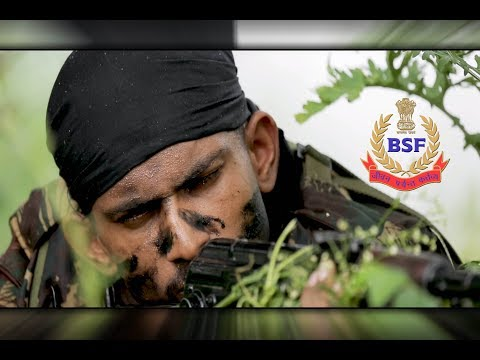 BSF-BEYOND THE CALL OF DUTY