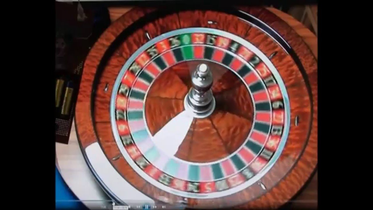 Clocking the dealer in roulette illegal gambling in pubs