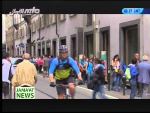 English News on Turin Shroud