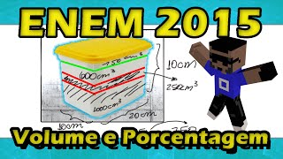 (Enem 2015/2016) Questão 179 Resolvida Matemática (Gabarito/Correção)