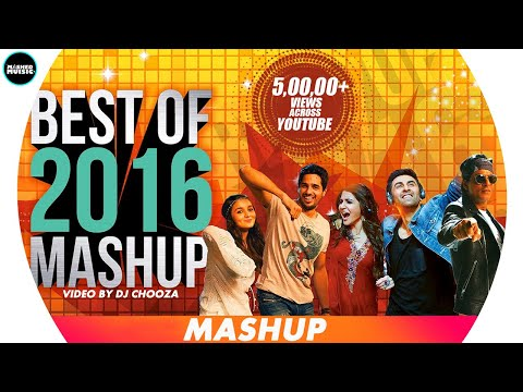 Best Of 2016 Mashup - Full Video | DJ Kiran Kamath - Sony Music India