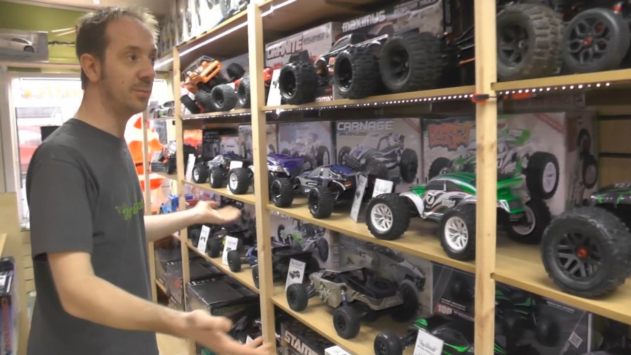 Rc Shop Near Me >> Rcing Around A Tour Of Tay Models Scotland S Best Rc Shop As