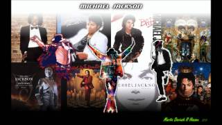 Michael Jackson - In The Closet (Instrumental With Background Vocals)
