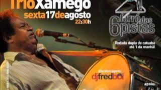 Trio Xamego   Forró 6 Pistas 0002