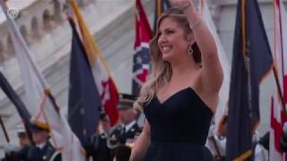"Maelyn Jarmon Performs ""Star Spangled Banner"" At The 2019 A Capitol Fourth"