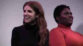 The Day Shall Come SXSW World Premiere Q&A with Chris Morris and Anna Kendrick