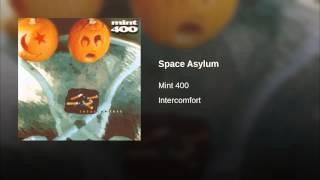 Space Asylum