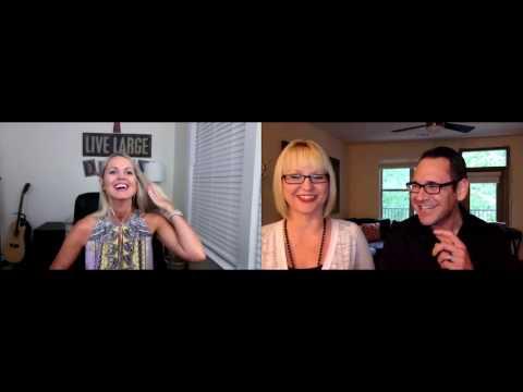 The Entrepreneur's Wife™ Interview - Alicia and Jason Goldberg