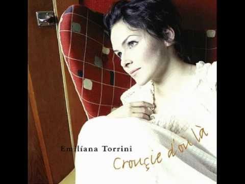 EmilianaTorrini - Today I sing the blues