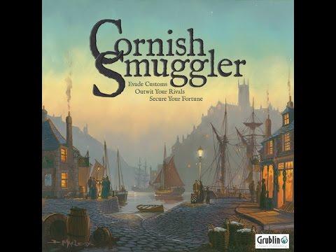 Cornish Smuggler - видео представяне от BigBoxTyr