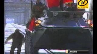 Воины-афганцы вспоминают дни войны, видео