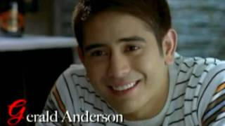 'Gerald Anderson' & 'Kim Chiu' Movie: 'PAANO NA KAYA TRAILER' [HD]