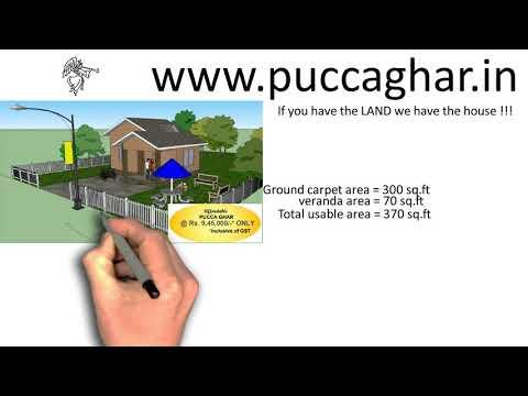 Permanent Modular Constructions
