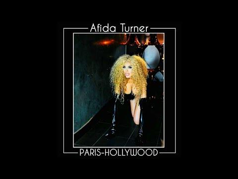 Afida Turner - Come With Me [Audio officiel]