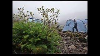 UHURU Peak, Mount Kilimanjaro, Tanzania, Team Kibo4