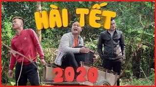 Trai Làng Nhô | Phần 2 - Tập 2 - Phim Hài Tết Mới Nhất - Hài Tết 2020 | Phim Hài Nông Thôn Việt Nam