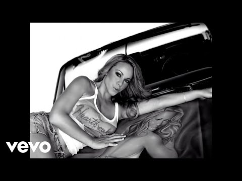 Mariah Carey, Da Brat, Missy Elliott - Heartbreaker (Remix) (Re-Mix Version)
