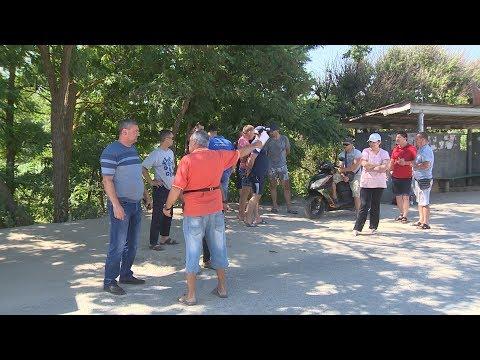 В Волгограде дачники отстаивают маршрут 3С
