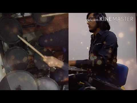 locked-out-of-heaven-bruno-mars-drum-cover