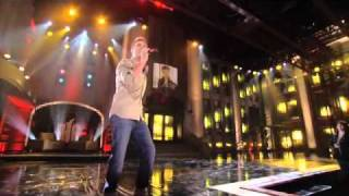 Nick Carter - Just one Kiss LIVE George Lopez Tonight Show HD