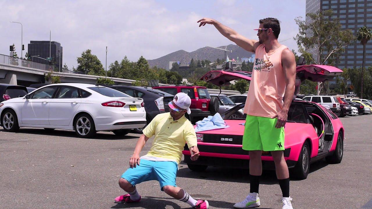 Download WHITE MEN CAN'T DANCE   POPPIN JOHN & MADD CHADD