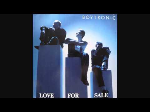 Boytronic  Killing Fields 1988