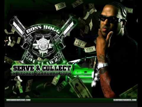 Slim Thug - I Run (Drakes Remix)