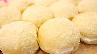 O Pãozinho Mais Famoso Da Bahia – Macio E Fofinho
