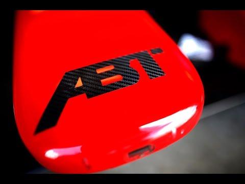 ABT: A Brief History